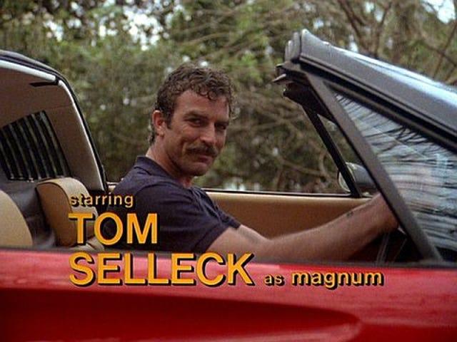 Δεν μπορώ να βρω ένα GIF του Magnum PI που να πηδάει στο 308