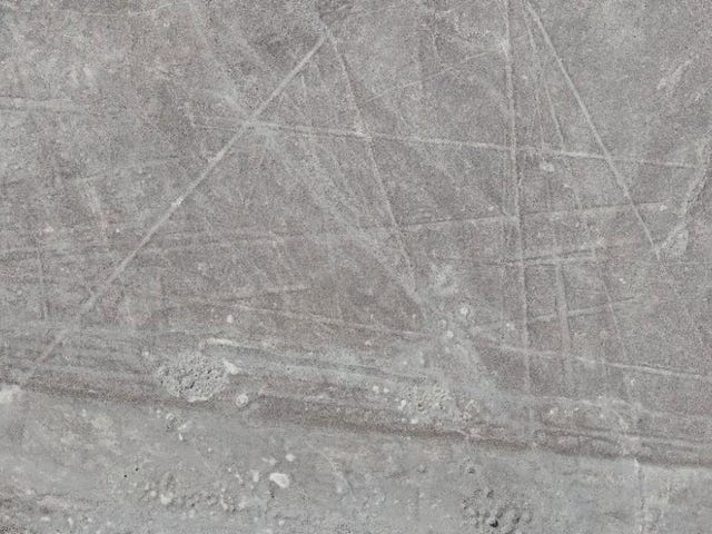 Drone Survey Identifies New Nazca Lines in Peru