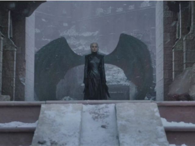 A memorable <i>Game Of Thrones</i> shot somehow spawned a memetic journey into cinematic hell