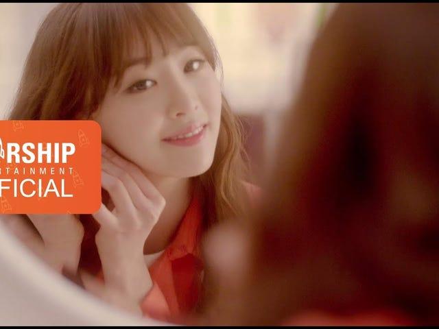 Lựa chọn của K-Pop trong ngày: Một số