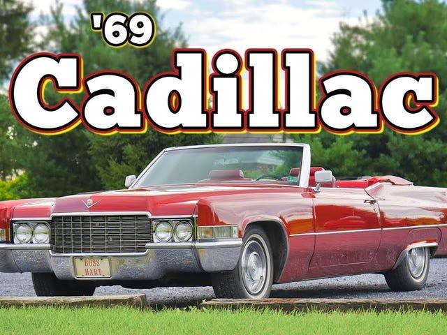Cadillac Sevilles, Coupe DeVilles