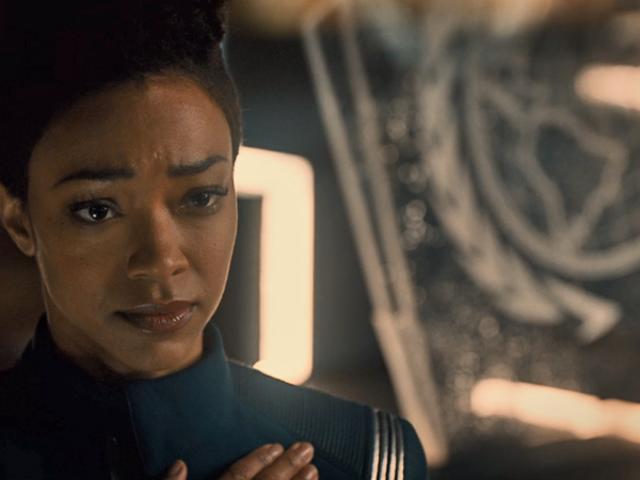 Alles, was Sie brauchen, um sich vor Star Trek zu erinnern: Discoverys Rückkehr