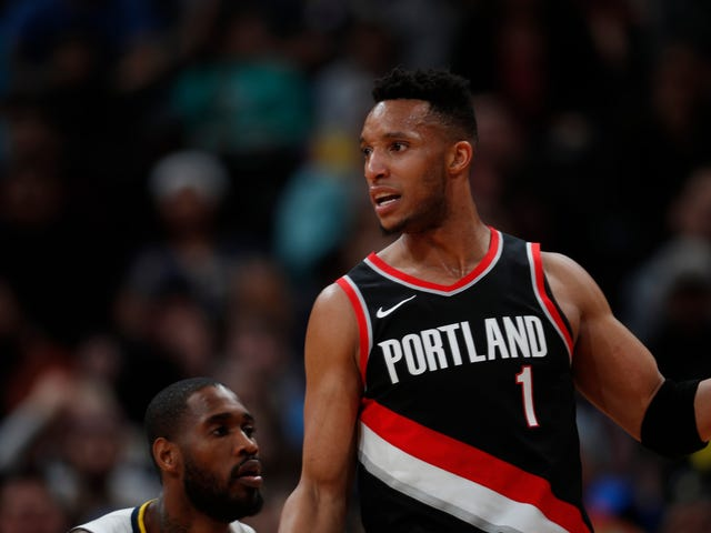 As Always, God Bless Evan Turner, Who Has Invited The Haters To Kiss His Ass
