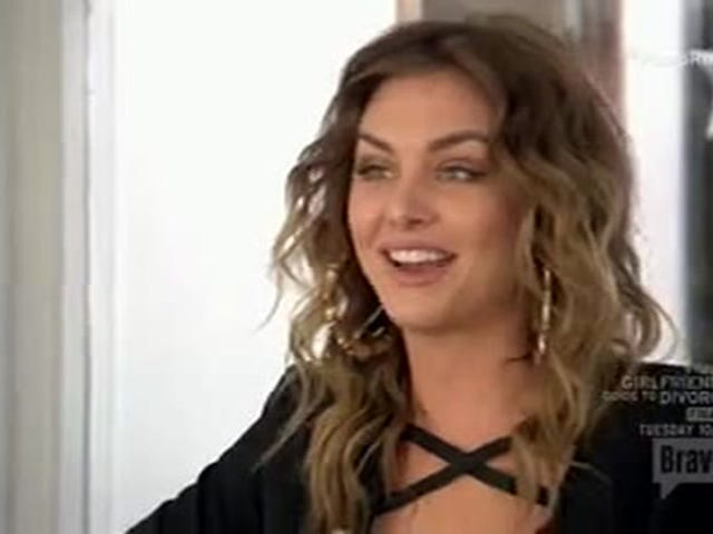 Lala Talking About Ayn Rand on <i>Vanderpump Rules</i> Is Better Than Any Book Ever Written