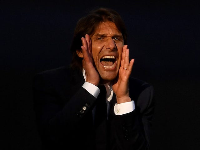 The Short, Dramatic Tenure Of Antonio Conte At Chelsea Might Finally Be Over