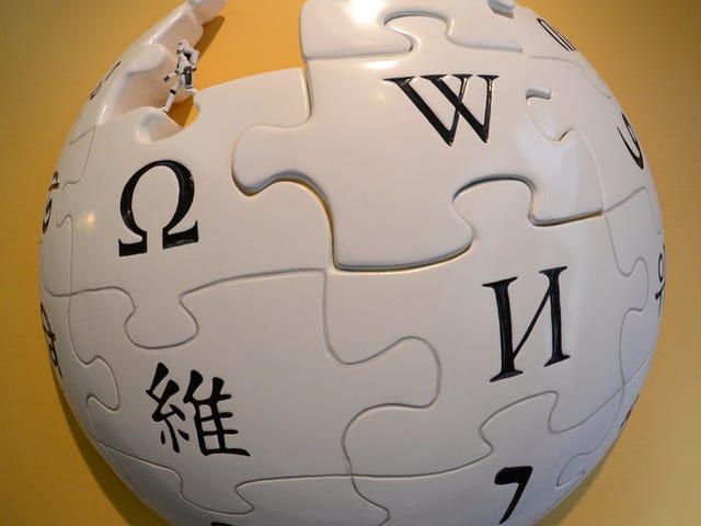 Le università più influenti, secondo Wikipedia