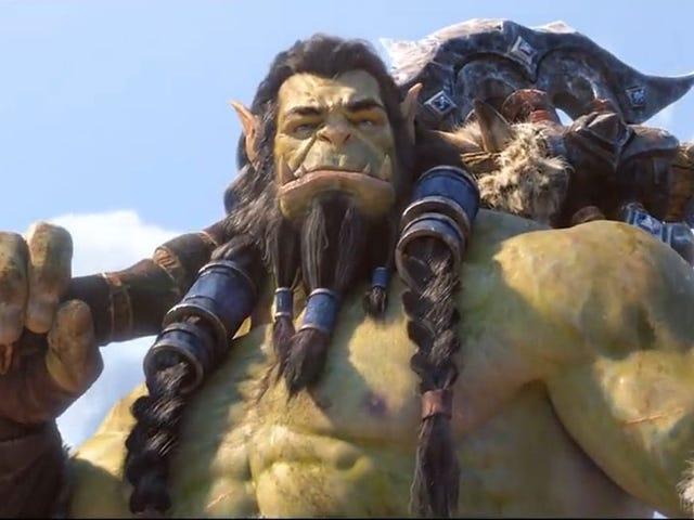 Mel Gibson, la vie de famille est devenue l'un des plus grands héros de <i>World Of Warcraft</i>