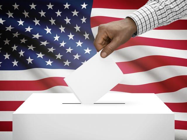 मतदाता दमन की रिपोर्ट करने के लिए ट्विटर आपकी मदद करना चाहता है और एंड्रयू गिलम शुरू करने के लिए सही जगह जानता है