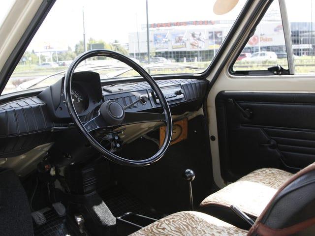 Italio-Polish Dashboards!