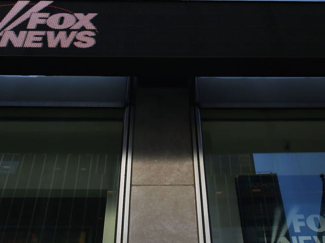 Three More Discrimination Lawsuits Filed Against Fox News