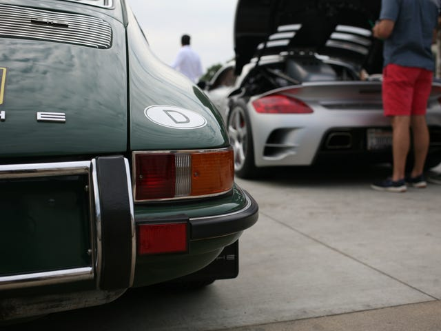 Trancas Cars and Coffee: Where to find art rolling