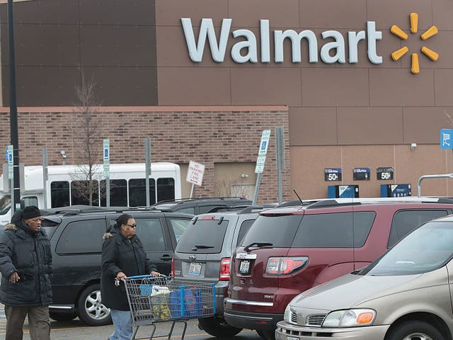 Walmart Faces Another Class Action Lawsuit For Pay Discrimination