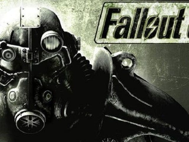 Fallout 3: A Game Of Moments