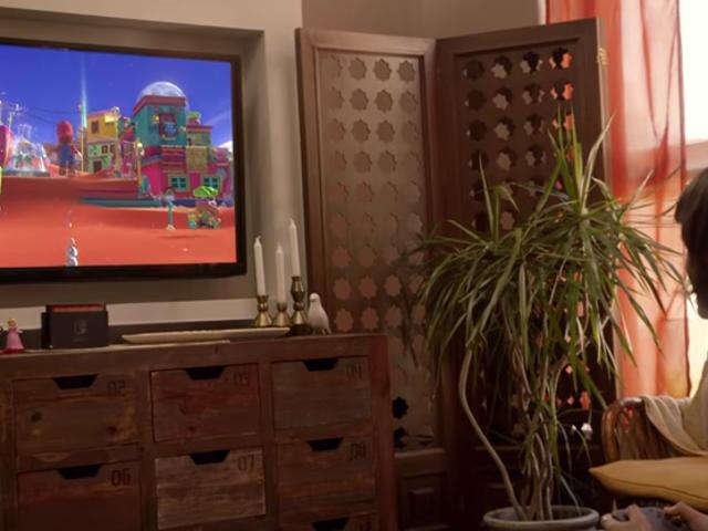 Νέο παιχνίδι 3D Mario έρχεται στο Nintendo Switch