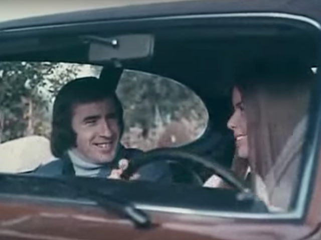 Fall Into A YouTube Hole Of Bad Jackie Stewart Commercials