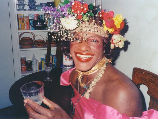 New York City til Ære Revolutionær Transaktivist Marsha P. Johnson Med Monument