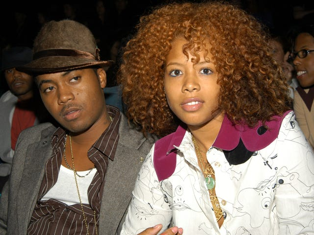 Nas Is Taking Kelis to Court Over Visitation Rights