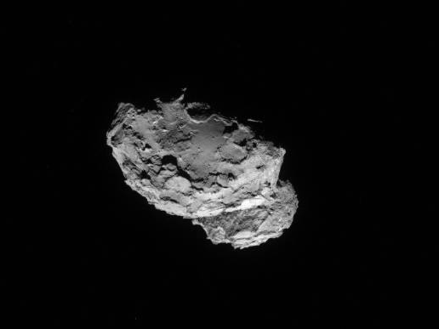 Weekend Asteroid Flyby Confirms We're Worrying About the Wrong Space Rocks