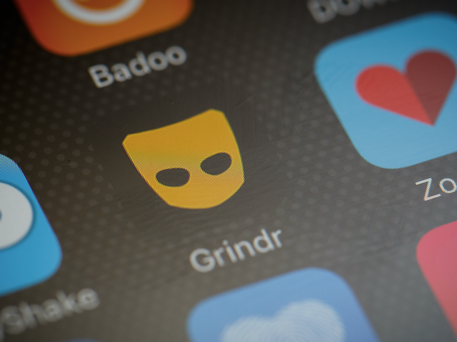 Grindr Shares Users' HIV Statuses With Third Parties, Researchers Find [Updated]