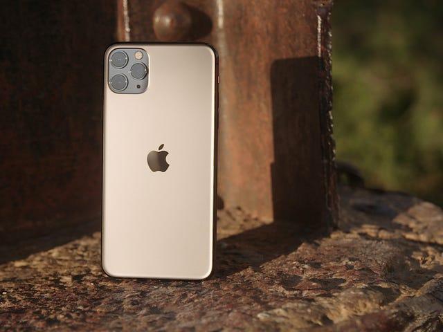 애플은 어떻게 든 아이폰에서 절대 돈을 벌고있다
