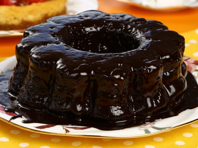 Denne kage har en frygtelig hemmelighed