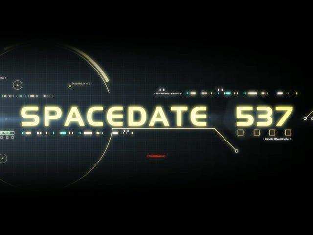 Trailer <i>Star Ocean V</i> mới <i>Star Ocean V</i>