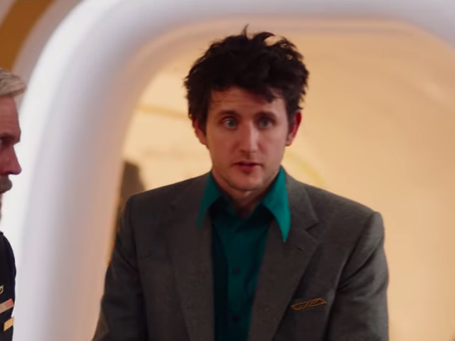 Armando Iannucci's HBO space comedy sets its phasers to fun in first teaser