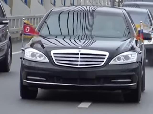Así es como Kim Jong-un evita las sanciones para obtener su increíble flota de autos de lujo