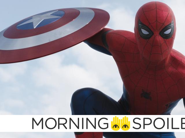 ¿Podría otro vengador dirigirse a <i>Spider-Man: Homecoming</i> ?