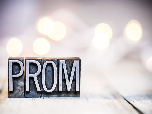 It's Prom Season, Which Means the Racist Promposals Have Begun