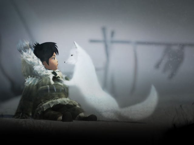 Never Alone - Review