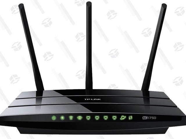 This Popular, $40 Router Is All An Apartment Needs