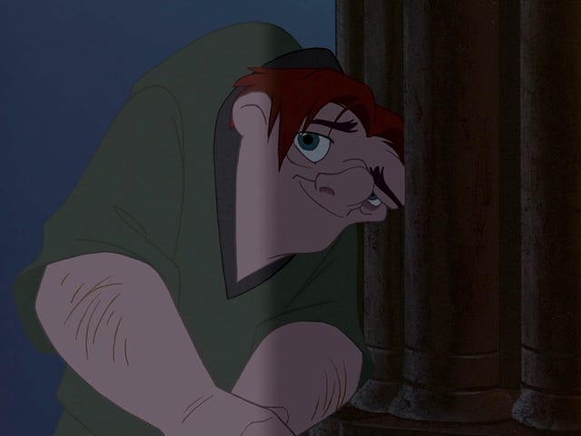 A Hunchback of Notre Dame Live-Action Musical Is Happening, and Disney Might Already Have Its Quasimodo