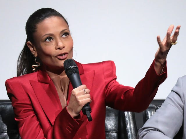 Tribeca Film Festival 2018: Thandie Newton Returns to the Wild, Wild Westworld