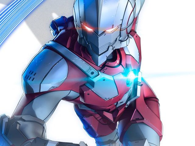 Enjoy the newest trailer of the Ultraman anime
