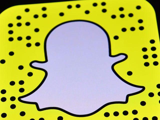 Snapchat responde a los 1,2 millones de quejas contra su nuevo diseño: no hay vuelta atrás