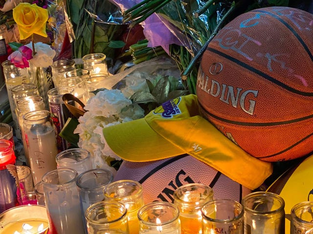 How to Talk About Kobe Bryant's Legacy