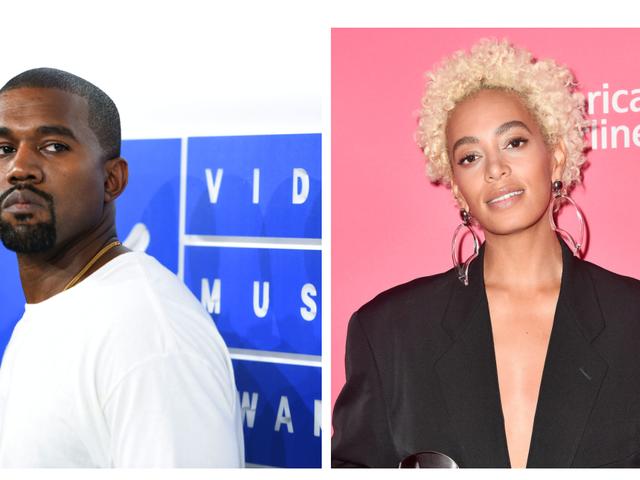 Soul Singer alega que Kanye West e Solange Knowles examinaram ilegalmente sua pista