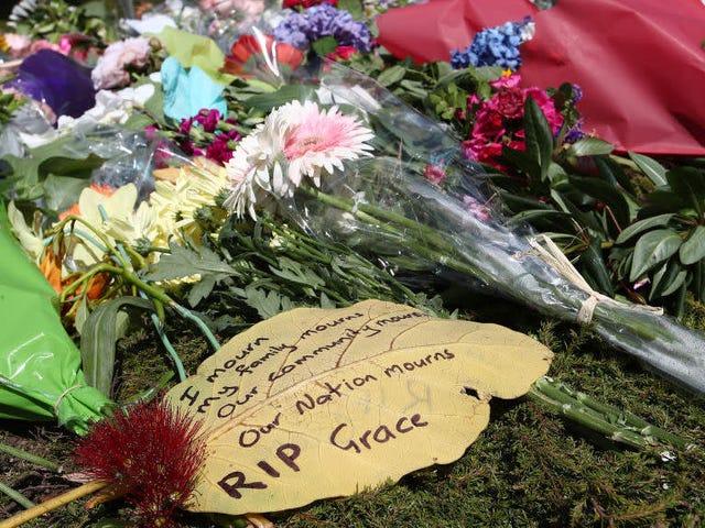 Jury odrzuca Ofiarę, obwiniając Obronę i Skazuje Człowieka Morderstwa Grace Millane