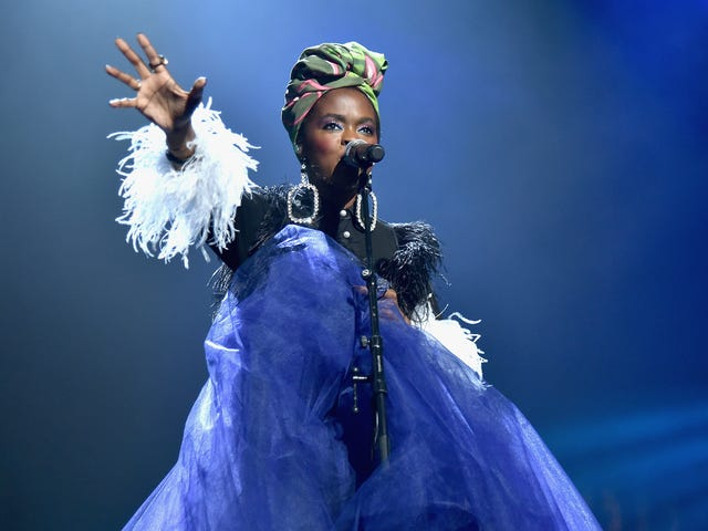 Lauryn Hill Addresses 'Common Misconceptions' and Plagiarism Allegations in 3,000 Word Medium Post