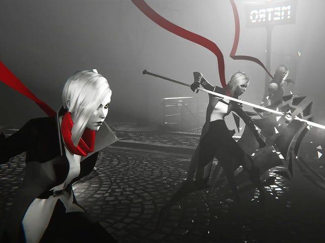 Othercide adalah tema horor tentang strategi berbasis giliran seperti XCOM