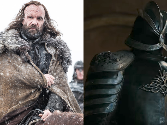 Everything You Need to Know About 'Cleganebowl,' Game of Thrones' Most Hyped Fan Theory