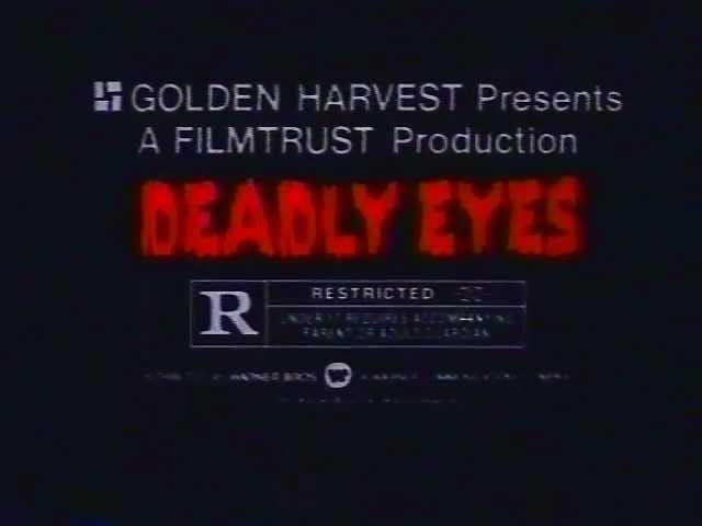 1983 TV-kohteet