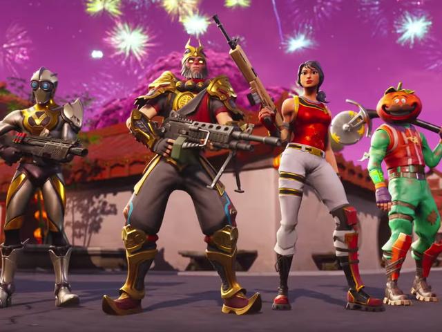 Fortnite regalará objetos del juego a cambio de ver videos en YouTube