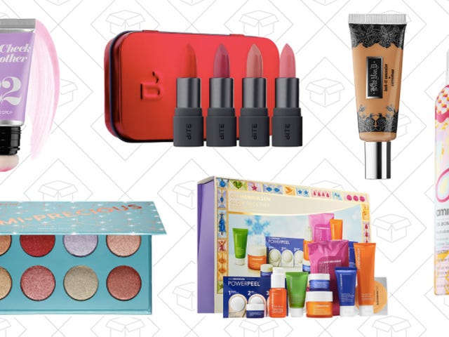 Grab an Extra 20% Off Sephora's Sale Items