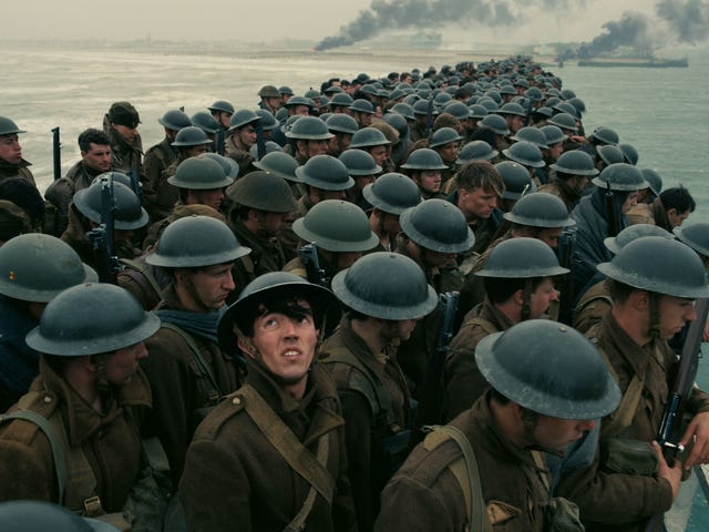 Pick Up the Oscar-Nominated Dunkirk For Just $10
