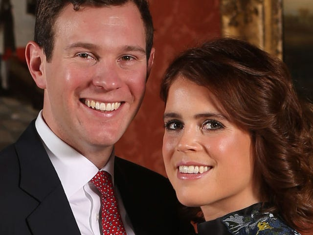 Prince Andrew Asked the BBC to Air Eugenie's Upcoming Wedding and They Said No, Fearing a 'Flop'