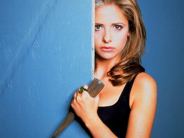 Planean un <i>remake</i> de <i>Buffy, la cazavampiros</i> con una actriz negra como protagonista