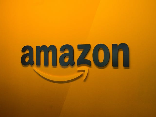 The Rumor That Amazon Will Sell Prescription Drugs Just Got Serious