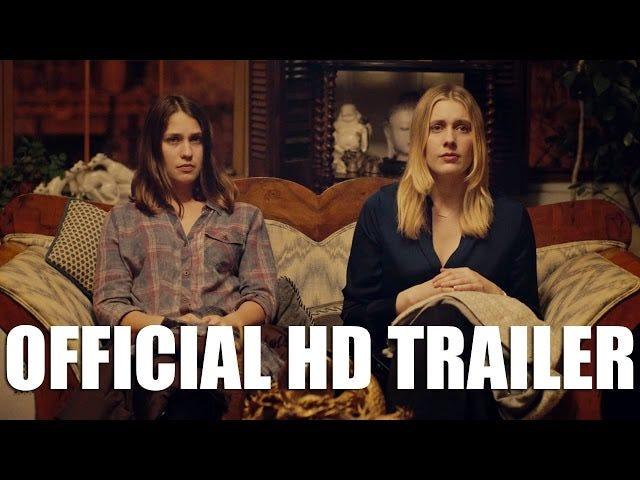 Der Trailer für Mistress America vereint Noah Baumbach und Greta Gerwig